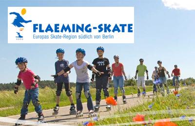 Fläming Skate
