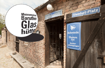 Museumsdorf Glashütte